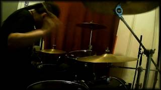 Pearl Jam - Rearview Mirror (Drum Cover)