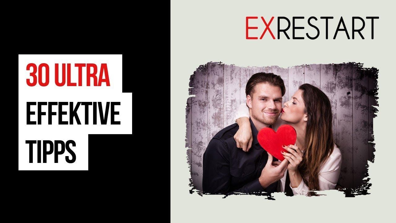 30 ULTRA effektive Ex-Zurück-Tipps für Männer - YouTube