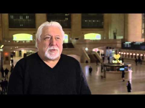 Winter's Tale (2014) Interview - Michael Tadross