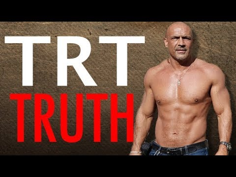 over 40 transformation workout - TRT TRUTH