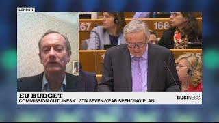 EU budget proposal ruffles members' feathers