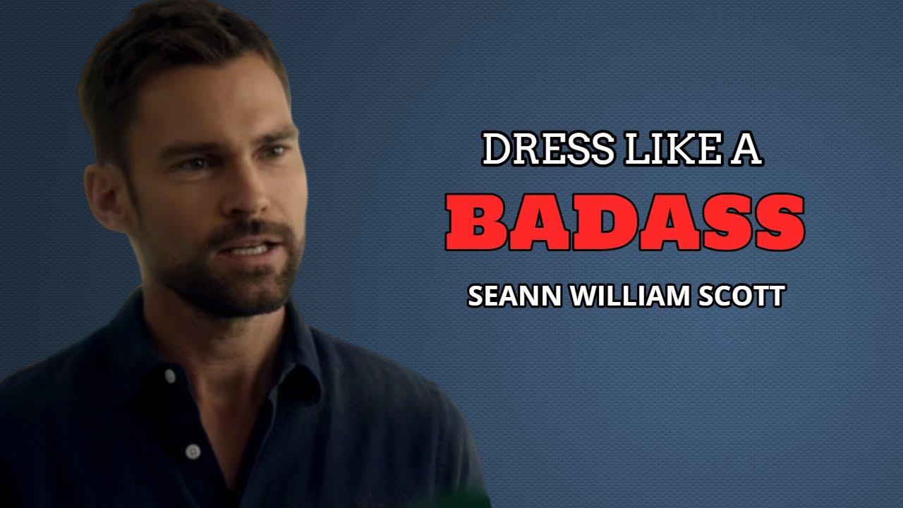 Top 100 Images Of Seann William Scott - YouTube