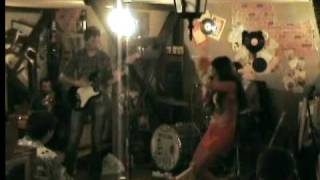 Echo Cover Band: The White Stripes - I Just Don't Know What To Do With Myself Cover