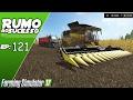 COMPREI UMA MEGA LAVOURA! JÁ COM PLANTAÇÃO DE MILHO | FARMING SIMULATOR 17 #121