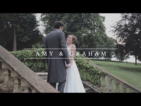 Amy & Graham - 29052018 - Coombe Lodge Blagdon - Cinematic Wedding Film