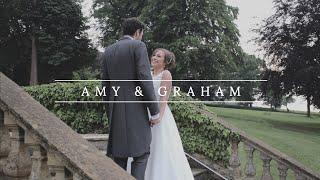Baixar Amy & Graham - 29.05.2018 - Coombe Lodge, Blagdon - Cinematic Wedding Film