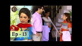 Video Mubarak Ho Beti Hui Hai  - Episode - 13 - Saima noor & Sajid Hassan - Top Pakistani Drama download MP3, 3GP, MP4, WEBM, AVI, FLV Desember 2017