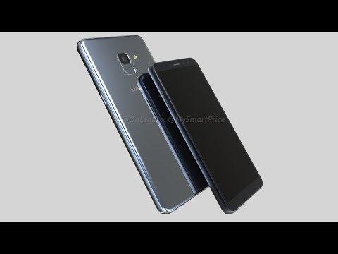 Samsung Galaxy A5 (2018) vs Galaxy A5 (2017) - Specs Comparison.