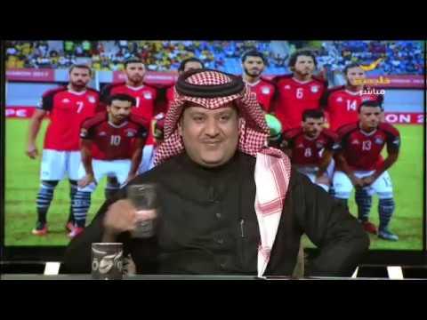 كليب بمناسبة تأهل مصر إلى نهائي أمم أفريقيا