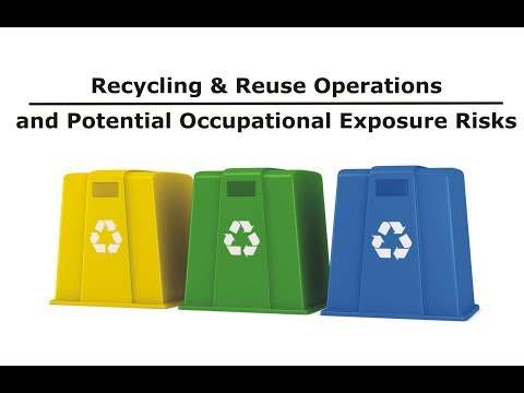 recycling-&-reuse-operations---potential-occupational-exposure-risks