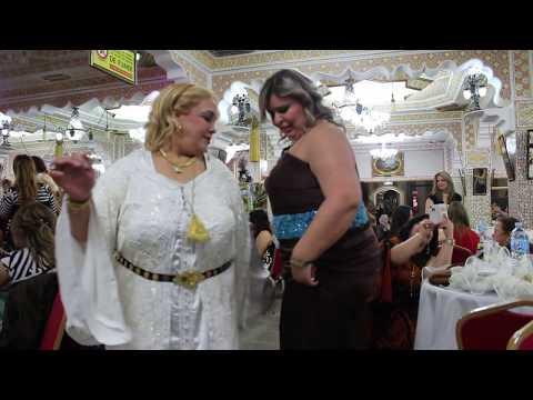 Mariage algérien