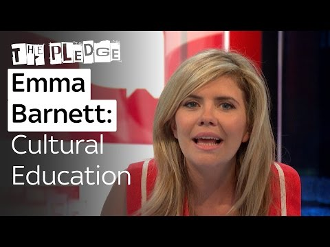 The Pledge | Should Refugees Receive Cultural Education?