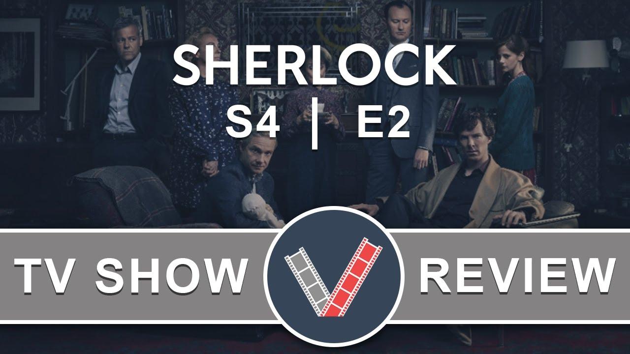 Sherlock Season 3 Episode 4 Stream