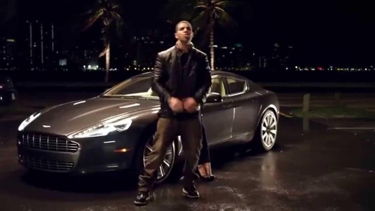 lost verse official video aston martin music ft drake, chrisette