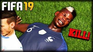 FIFA 19 Top 5 KILLS of the Week