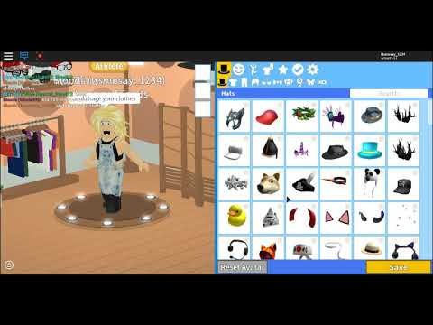 How To Change Clothes On Roblox High School How To Change Clothes In Roblox High School Youtube