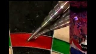 EXTREME 180s Darts Compilation Part 2