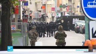 اعتداءات باريس: لغز انتحاري