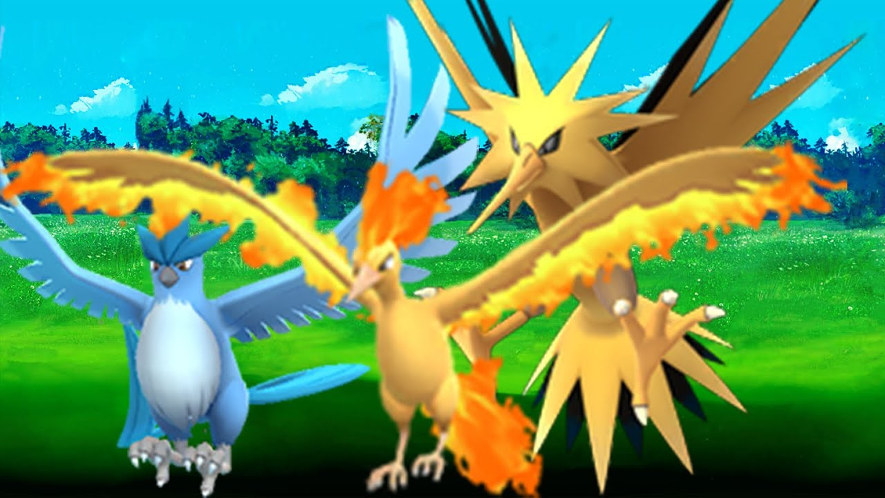pokemon go moltres how to catch