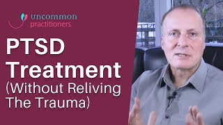 PTSD Treatment Without Reliving the Trauma