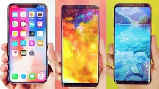 iphone x vs galaxy s8 vs note 8 which should you buy