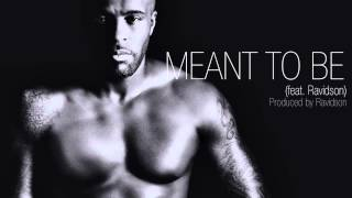 Kaysha - Meant to be (feat. Ravidson)