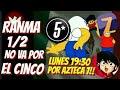 RANMA 1/2 LLEGA A AZTECA 7 Y NO A CANAL 5 DE MÉXICO | FANIME DESAPARECE Y TV AZ…