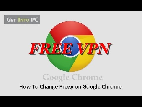 How To Use Free Vpn Proxy For Chrome 2016 Youtube