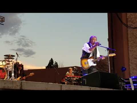 Greg Kihn The BreakUp Song Sandia Casino, Albuquerque, NM  August 6, 2018
