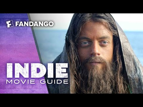 Indie Movie Guide - Buster's Mal Heart, Tickled, Split