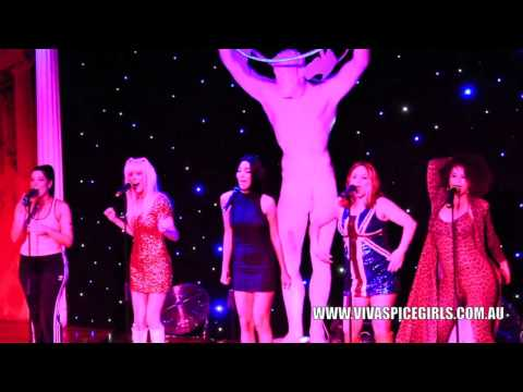 Spice Up Your Life Viva Spice Girls