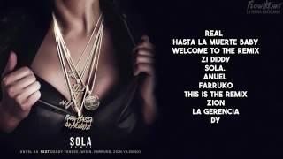 [4.67 MB] Sola remix (letras)