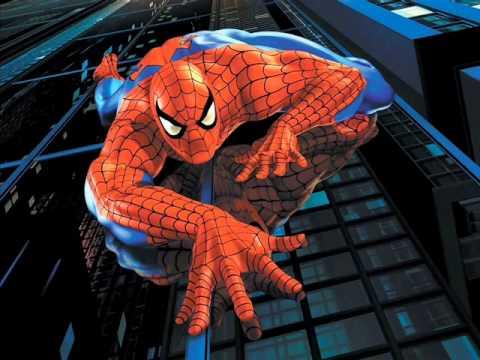 Michael Buble - Spider man Remix.wmv