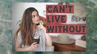 Zero Waste Buys I Don't Regret | Alli Cherry