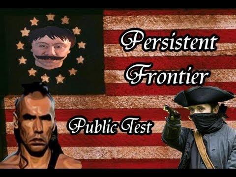 Persistent Frontier - Public Test
