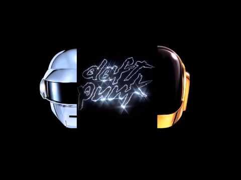 Daft Punk - Get Lucky (Full Song HD 2013)