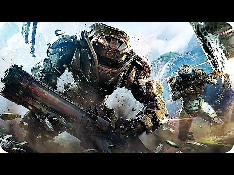 Top Upcoming Games 2019 | Games 2019 Trailer Compilation