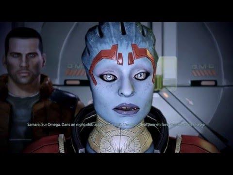 Mass Effect 2 Playthrough: Part 15, HD mod, 4k 60fps