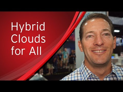 VMware Cloud on AWS Solidifies the Hybrid Network