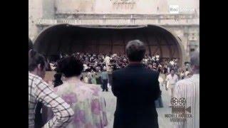 1976 - Spoleto Musica In Piazza (Festival Dei Due Mondi)