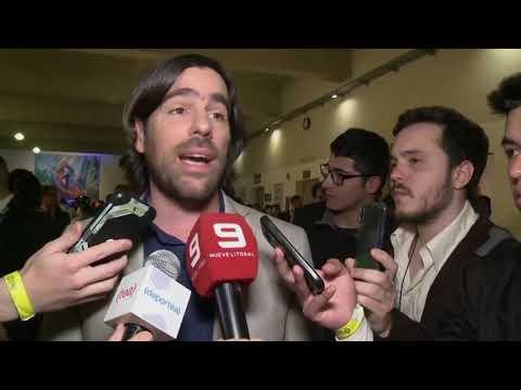 Debate Presidencial: Nicolás Del Caño habló con el Nueve