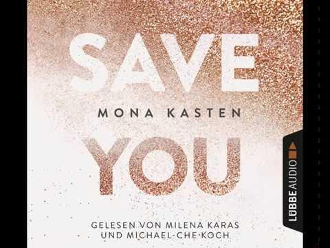 Save You (Maxton Hall 2) YouTube Hörbuch Trailer auf Deutsch