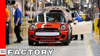 2019 Mini Cooper Factory