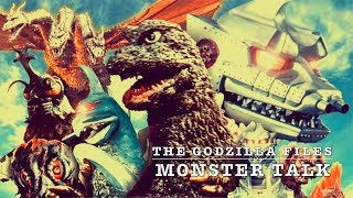 Monster Talk: Showa Films for Newcomers