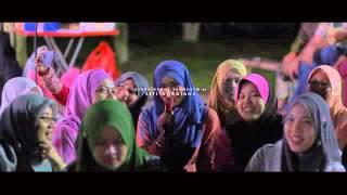 Cinta Hanya Sandaran - Siti Nordiana Showcase #percutiangegarvaganzasitinordiana