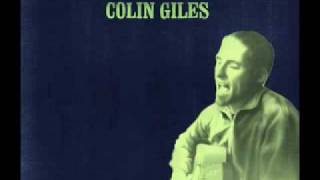 Watch Colin Giles Youre On My Mind video