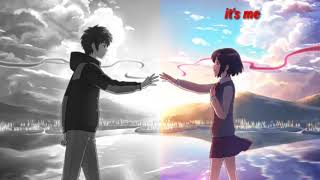 Nightcore Switching Vocal Hello Adele Cover By Conkarah.mp3