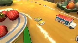 Toybox Turbos Gameplay (PC HD) [1080p]