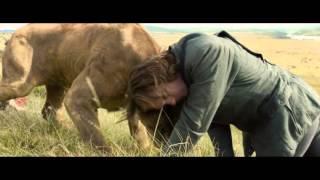 Тарзан. Легенда / The Legend of Tarzan (2016) Дублированный трейлер 2 HD
