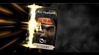 Mortal Kombat X Mobile - Top 1% Faction Wars Reward + Opening Kombat Packs